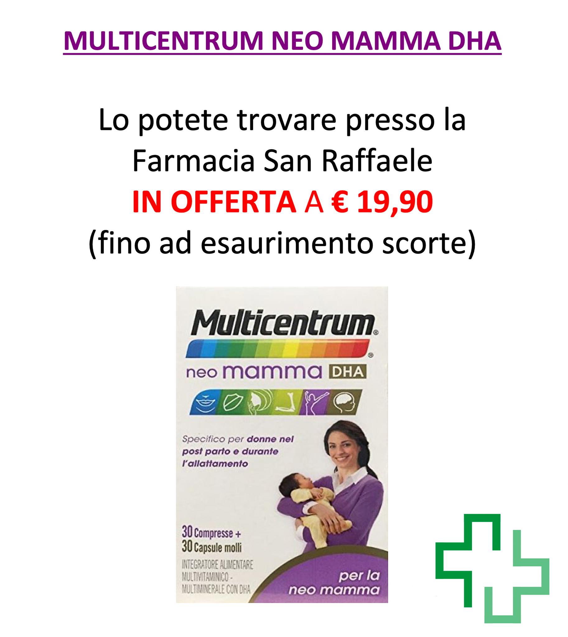 Multicentrum Neo Mamma DHA